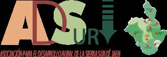 Asociación para el Desarrollo Rural de la Sierra Sur de Jaén Logo