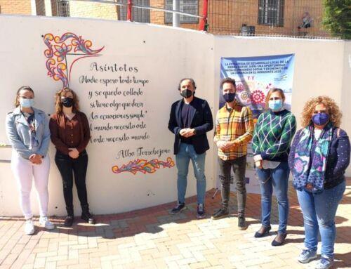 Las poetas de la Sierra Sur de Jaén: Alba de Torredelcampo