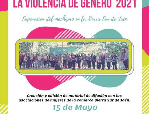 Encuentro Comarcal para la Prevención de la Violencia de género