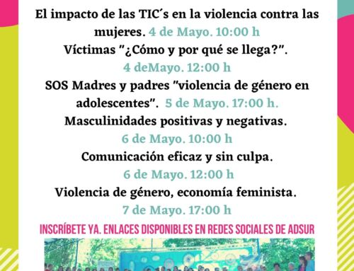 Formación online en Prevención de la Violencia de género