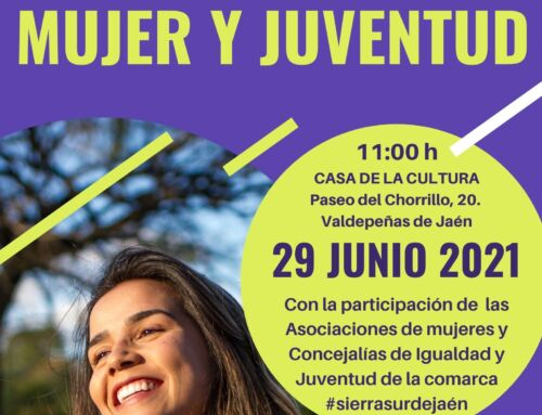 I Foro comarcal «Mujer y juventud»