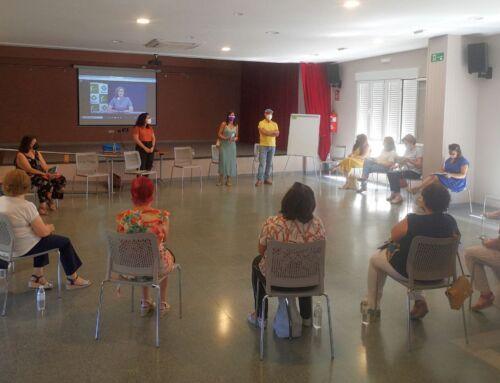 El Foro Mujer y juventud promovió la unidad entre agentes sociales en igualdad