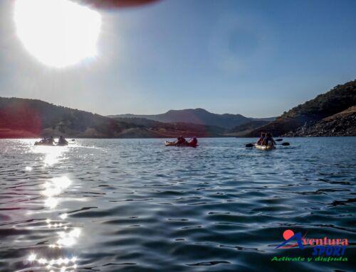 Navegando por Jaén 2021